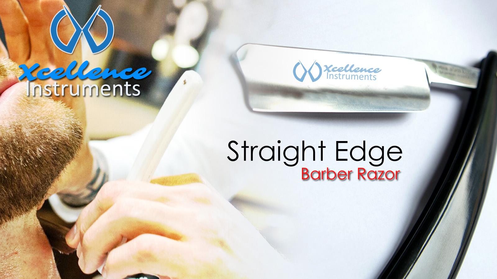 Barber Razor 01